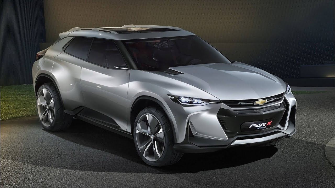 2020 New Chevrolet Blazer Nova Chevrolet Blazer 2020 Youtube