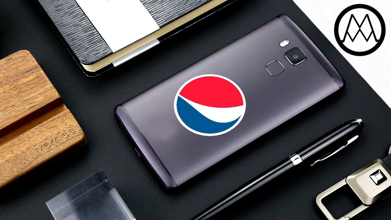 TOP 6 Smartphones from Companies you NEVER Expected!
