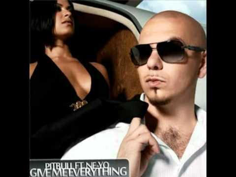 Pitbull - Give Me Everything Ringtone ft. Ne-Yo, Afrojack, Nayer