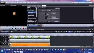 Magix Movie Edit Pro Tutorial -  Face Masking
