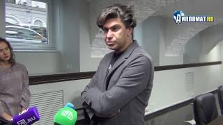 Цискаридзе «Шнур Регулярно посещаю его концерты и считаю Сергея ярчайшим современным артистом»
