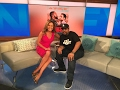 Ice Cube on Morning Express with Robin Meade