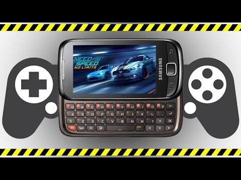 NFS shift android samsung galaxy 551