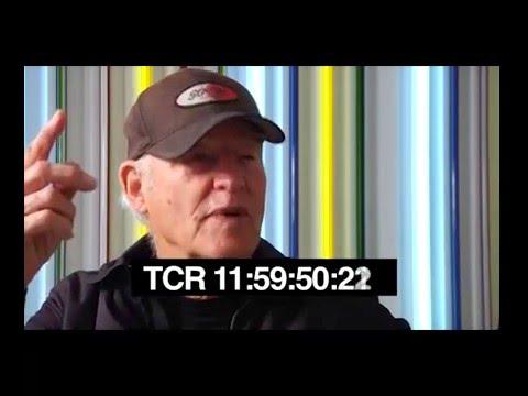 Robert Irwin Oral History