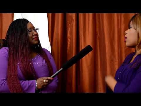 Blood Diamond Victim Mariatu Kamara told her story