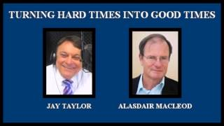 Alasdair Macleod-Investing in 2016  Should We Give Up on Gold?