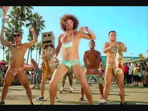 Lmfao sexy and i know it video photos 100