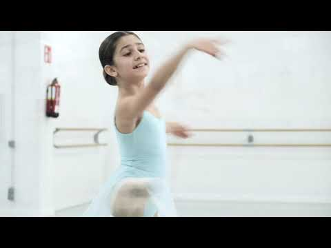 Ballet Ruso Barcelona - Youth America Grand Prix 2019 2020 Preparations, Video By Anna Nemyrovych