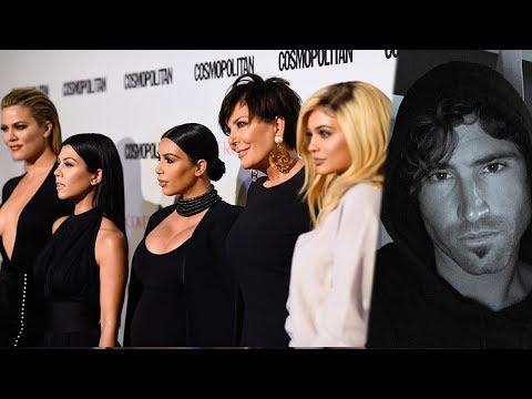 Kardashian Clan DISSES Brody Jenner On His WEDDING DAY!