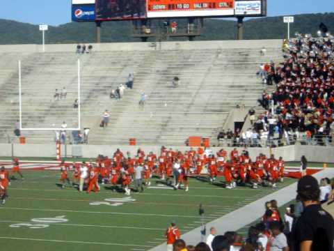 The JSU Marching Southerners- JSU Fight Song