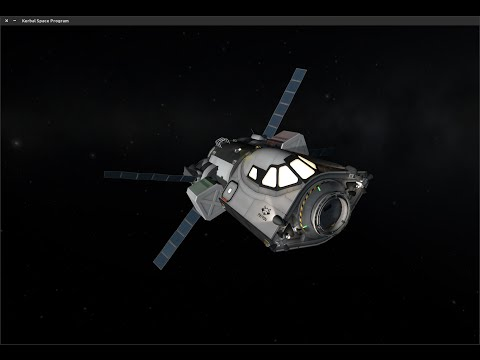 KSP - Herkules prototype final rescue mission