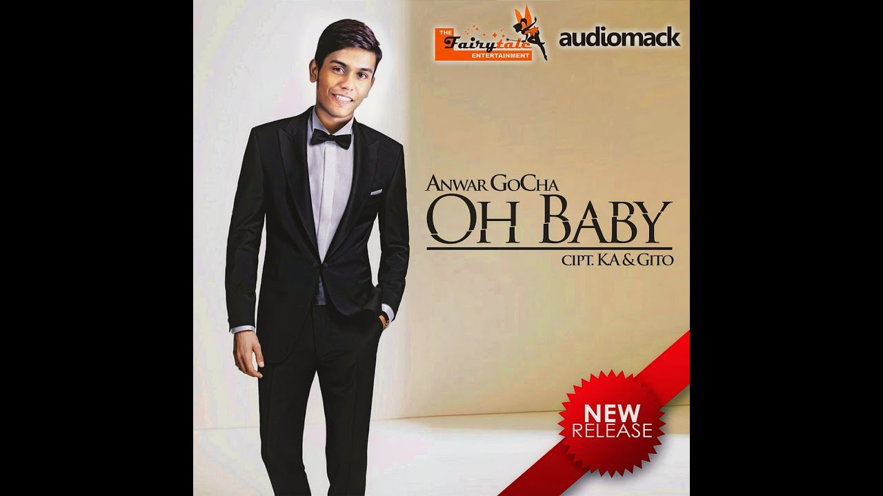 Download Lagu Thanks You Next Mp3: Oh Baby ! ( Single Dangdut Terbaru 2016