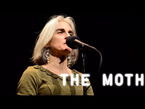 The Moth Presents: Amy Biancolli