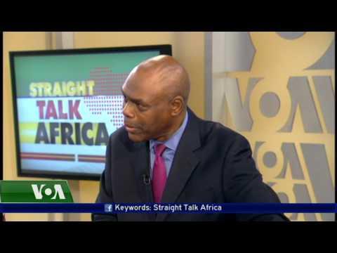 Kamissa Camara on Election Process- Straight Talk Africa ...