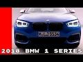 2018 BMW 1 Series M140i 128i