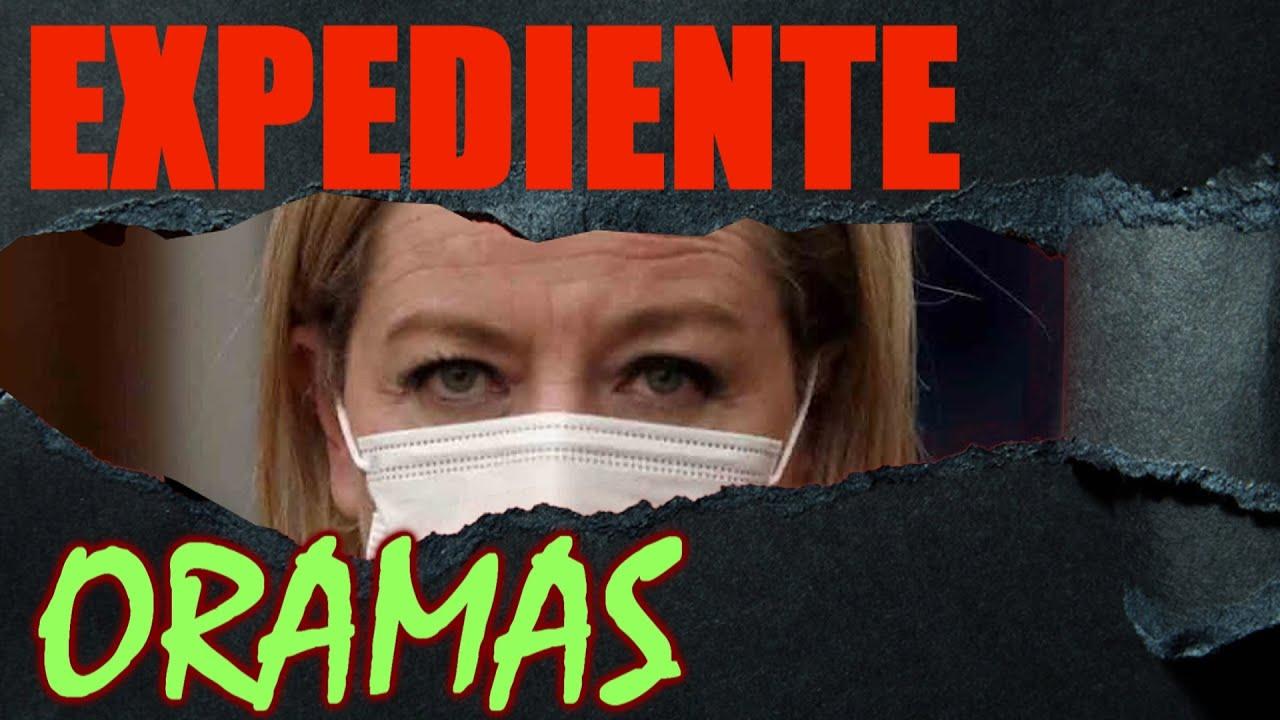 EXPEDIENTE ORAMAS: La triste e inmoral realidad Canaria