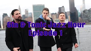 ViB Presents: Gin & Tonic Jazz Hour #1 - Blessing in Disguise