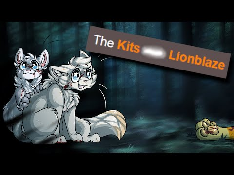Warrior Cats Hunger Games Simulator w/ Voice Actors #2