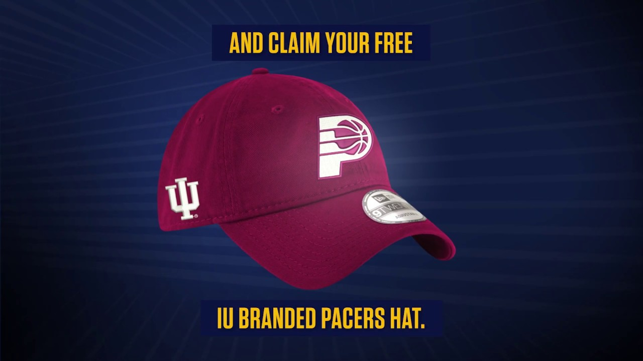 a5605338a8b Join Us For Indiana University Hat Night - YouTube