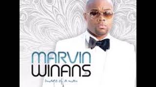 Marvin Winans Jr You Never Let Me Down