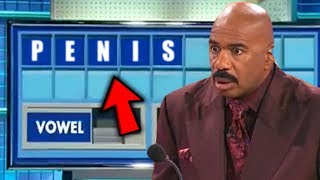 Top 10 FUNNIEST GAMESHOW Answers On TV! (Funniest & Dumbest Gameshow Answers)