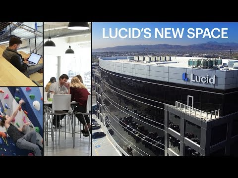 Lucid Software - Our New Office