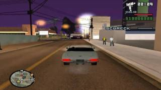 GTA San Andreas Der-Casino-Raub 2. Key to Her Heart