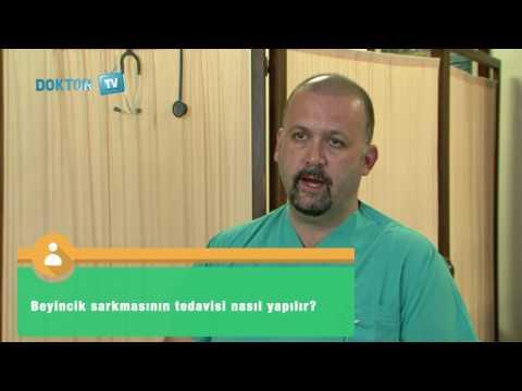 Beyincik Sarkması Tedavisi / Ameliyatı...