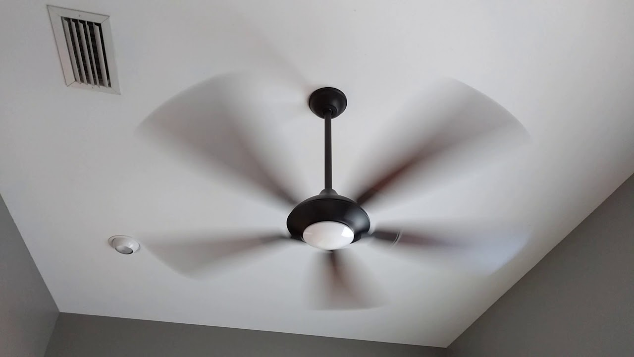 Home Decorators Collections Petersford Ceiling Fan 2 Of 2