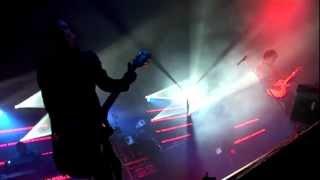 Gary Numan - 01 Replicas, Replicas Live Manchester 08-03-2008