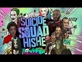 How It Should Have Ended Youtube Channel in How Suicide Squad Should Have Ended Video on realtimesubscriber.com