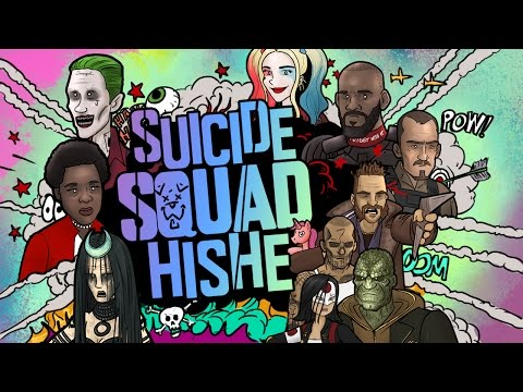 How Squad Should Have Ended