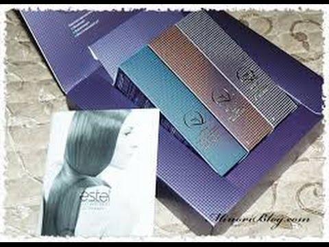 Набор для процедуры экранирования поврежденных волос estel q3 therapy наборы estel professional купить в интернет-магазине m cosmetics.