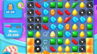 Candy Crush Soda Saga Level 198