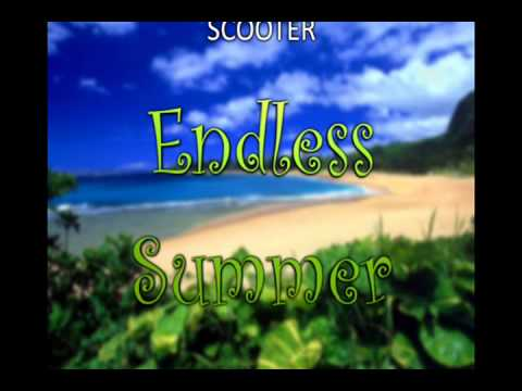 Scooter - Endless Summer (1995)