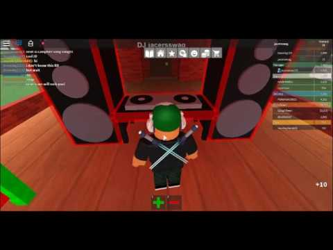 good song ids for roblox