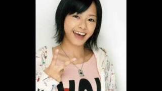 20090123 有原栞菜 舞美の新潟ラジオに出演。メールを読んでいます。