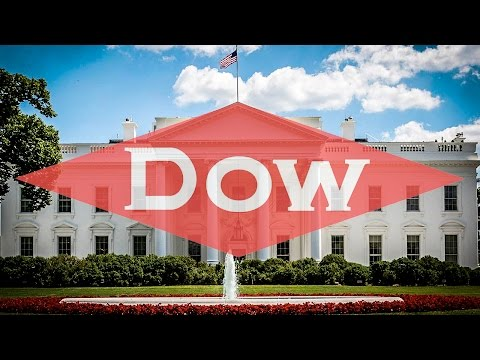 After $1 Million Gift, Dow Asks White House To Ignore Science