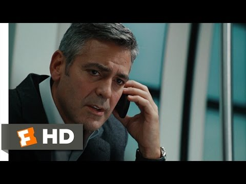 Up in the Air 99 Movie CLIP  You Are a Parenthesis 2009 HD
