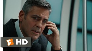Up in the Air (9/9) Movie CLIP - You Are a Parenthesis (2009) HD