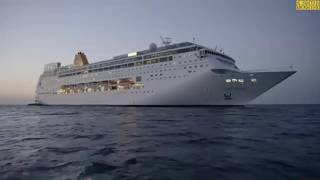 видео Круизные компании - Costa Cruises. COSTA  CRUISES круизы по Средиземному морю морские круизы