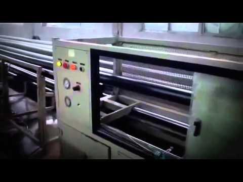 Видео Трубы пп с алюминиевым слоем