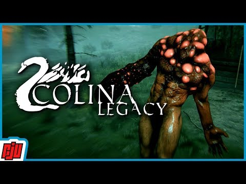 Colina Legacy Part 2 | Indie Horror Game | PC Gameplay Walkthrough