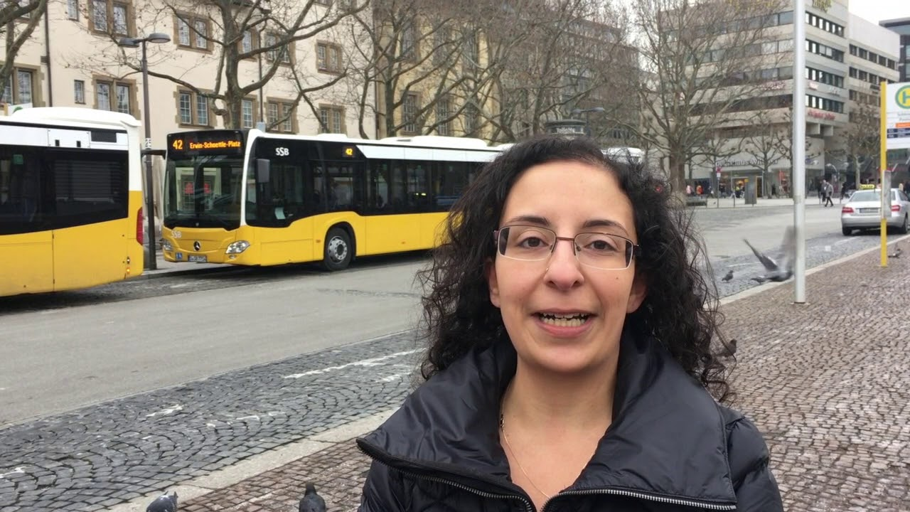 Busfahrer Des Jahres 2018 Youtube