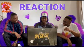 ABRA CADABRA - ON DECK (OFFICIAL MUSIC VIDEO) REACTION #ABRACADABRA #ONDECK #DRILL #UK