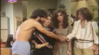 Repeat youtube video Cena da novela Guerra dos Sexos (1983) - Alcione Mazzeo