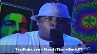 Jadakiss Rap City Freestyle (2001)
