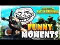 Playersunknown´s Battleground Funny Moments & Pro Plays | BEST OF PUBG | deutsch/german