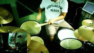 Đôi Cánh Vô Hình - Prophecy [Drum Cover]