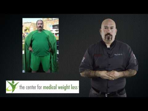 Tony Luke Jr. Loses 125 Pounds with The Center For Medical Weight Loss streaming vf
